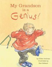 MY GRANDSON IS A GENIUS! by Giles Andreae