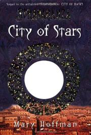 STRAVAGANZA II: CITY OF STARS by Mary Hoffman