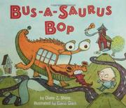BUS-A-SAURUS BOP by Diane Z. Shore