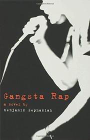 Cover art for GANGSTA RAP