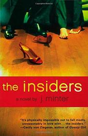 THE INSIDERS by J. Minter