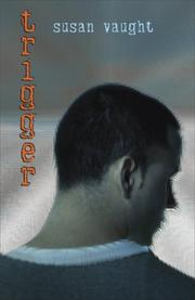 Book Cover for TRIGGER