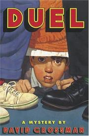 DUEL by David Grossman