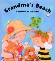 Cover art for GRANDMA'S BEACH