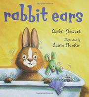 RABBIT EARS by Amber Stewart