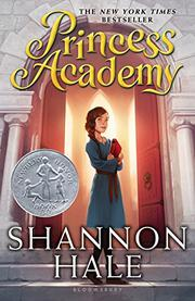 Book Cover for PRINCESS ACADEMY