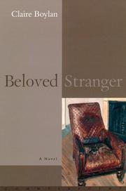 BELOVED STRANGER by Clare Boylan