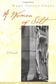 A WOMAN OF SALT by Mary Potter Engel