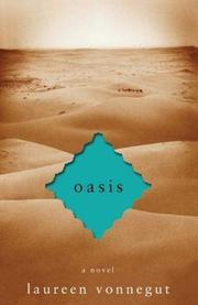 OASIS by Laureen Vonnegut