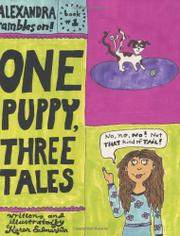 ONE PUPPY, THREE TALES by Karen Salmansohn