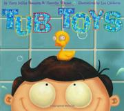 TUB TOYS by Terry Miller Shannon