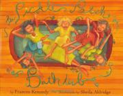 THE PICKLE PATCH BATHTUB by Frances Kennedy