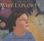 Book Cover for WHY EXPLORE?