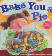 BAKE YOU A PIE by Ellen Olson-Brown