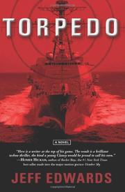 TORPEDO by Jeff Edwards