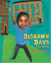 DESHAWN DAYS by Tony Medina