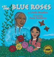 THE BLUE ROSES by Linda Boyden
