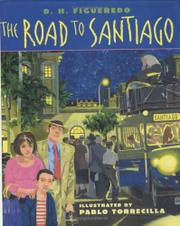Book Cover for THE ROAD TO SANTIAGO