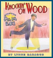 KNOCKIN' ON WOOD by Lynne Barasch