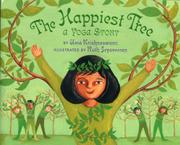 Cover art for THE HAPPIEST TREE