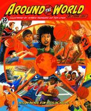 AROUND THE WORLD by John Coy