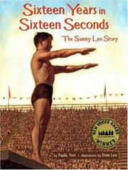 SIXTEEN YEARS IN SIXTEEN SECONDS by Paula Yoo