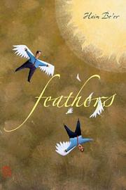 FEATHERS by Haim Be'er
