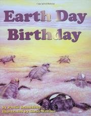 EARTH DAY BIRTHDAY by Pattie Schnetzler
