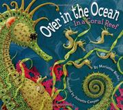 Book Cover for OVER IN THE OCEAN