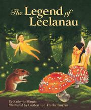 Cover art for THE LEGEND OF LEELANAU