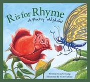 R IS FOR RHYME by Judy Young