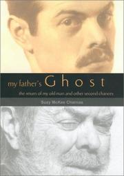 MY FATHER'S GHOST by Suzy McKee Charnas