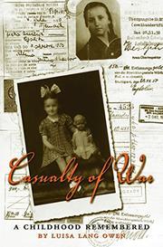CASUALTY OF WAR by Luisa Lang Owen