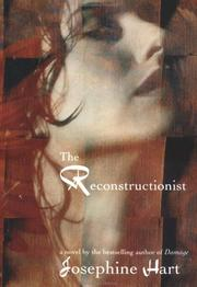 Cover art for THE RECONSTRUCTIONIST