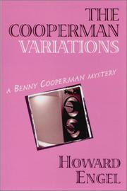 THE COOPERMAN VARIATIONS by Howard Engel