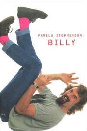 BILLY by Pamela Stephenson