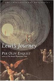 LEWI'S JOURNEY by Per Olov Enquist