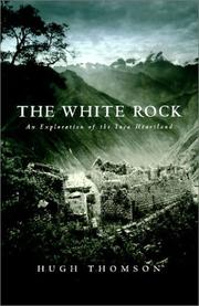 THE WHITE ROCK by Hugh Thomson
