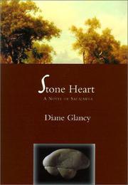 STONE HEART by Diane Glancy