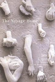 Cover art for THE VOYAGE HOME