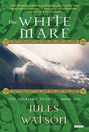 THE WHITE MARE by Jules Watson