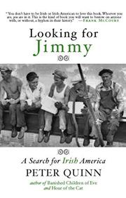 LOOKING FOR JIMMY by Peter Quinn