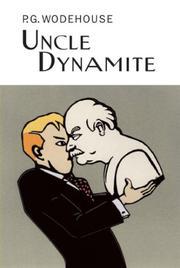 UNCLE DYNAMITE by P.G. Wodehouse