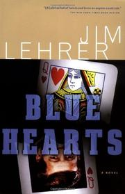 BLUE HEARTS by Jim Lehrer