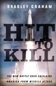 HIT TO KILL by Bradley Graham