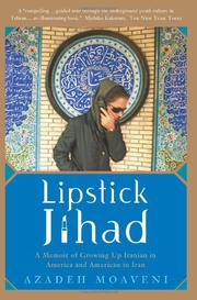 Book Cover for LIPSTICK JIHAD