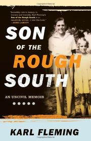 SON OF THE ROUGH SOUTH by Karl Fleming