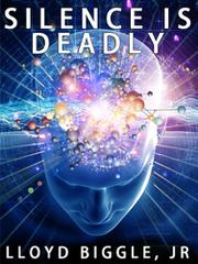 SILENCE IS DEADLY by Lloyd Biggle