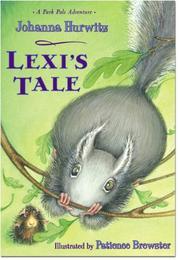 LEXI'S TALE by Johanna Hurwitz