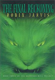 THE FINAL RECKONING by Robin Jarvis